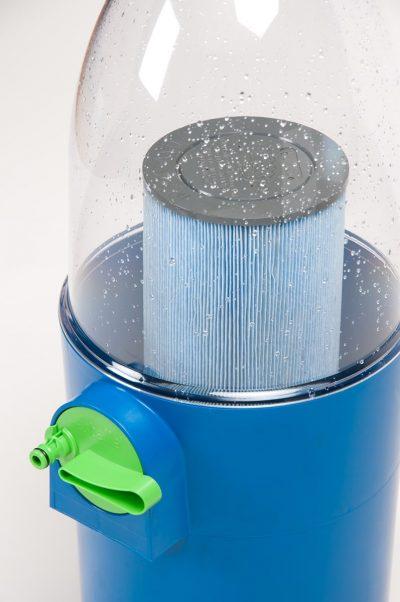 Estelle Filterreinigungsgerät für Whilrpool Filter