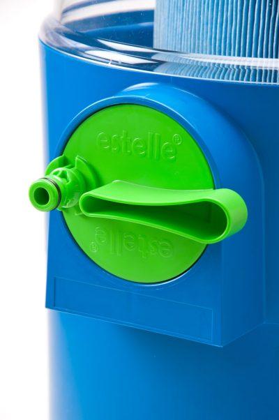 Estelle Filterreinigungsgerät