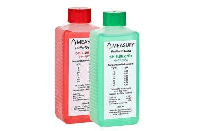 Pufferlösung für pH-Messgerät