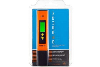 Measury pH-Messgerät