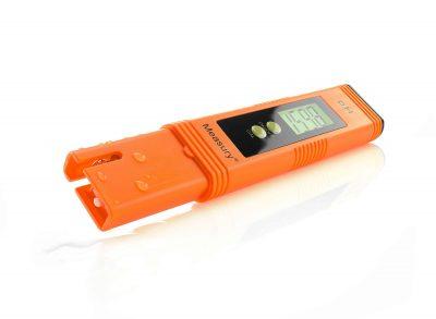 Measury pH-Wert Messgerät