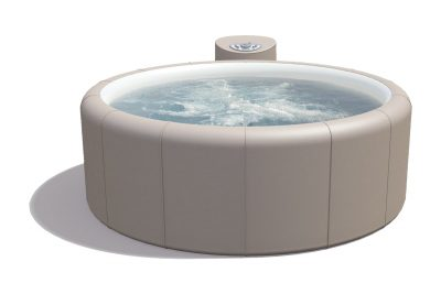 Softub Whirlpool LEGEND