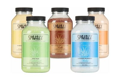Spazazz Crystals