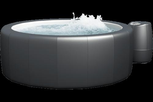 Softub Whirlpool Poseidon graphite_3D