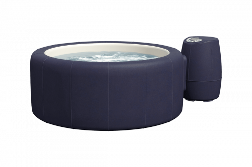 Softub Whirlpool Sportster saphire blue